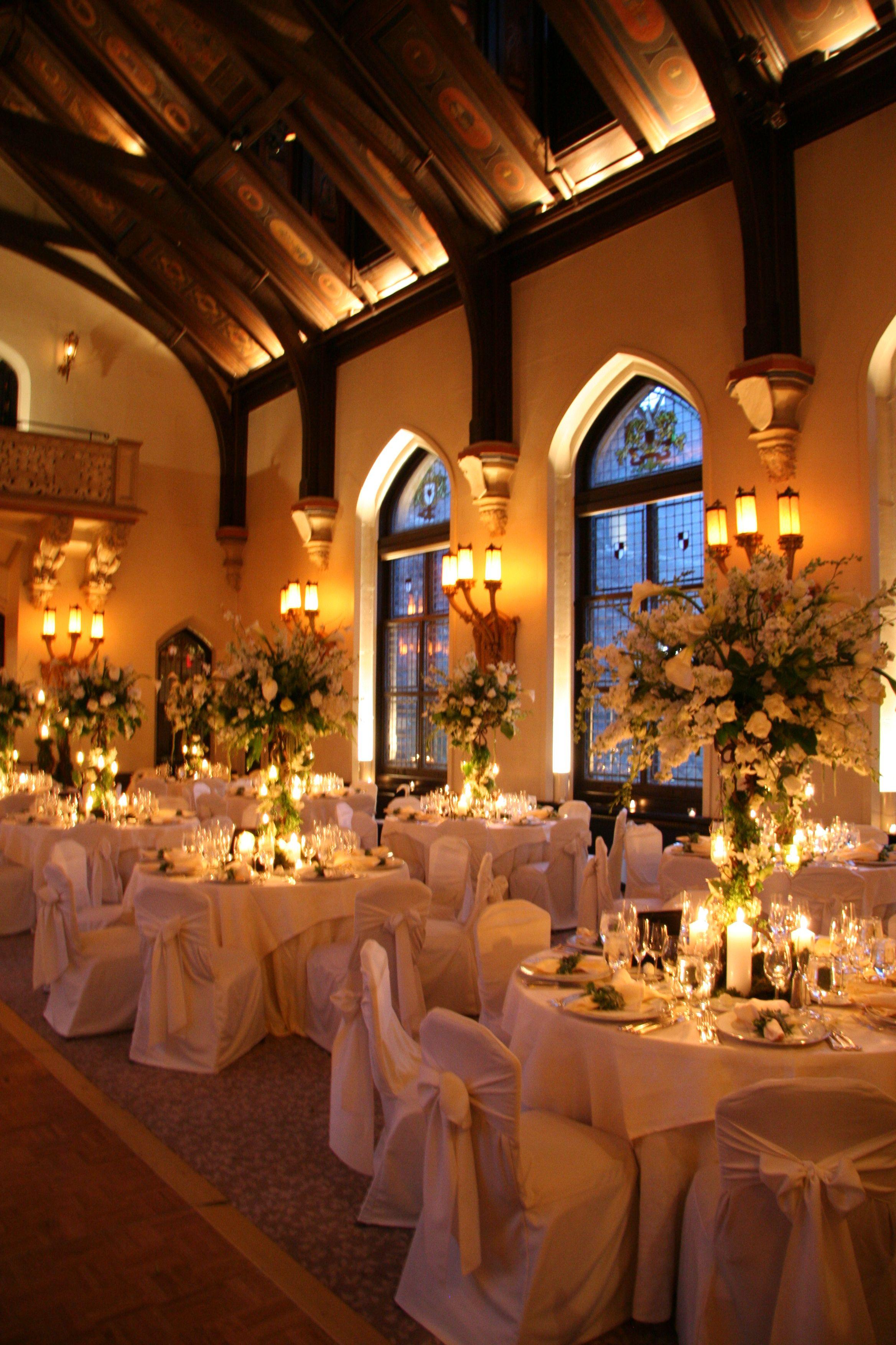 Castle Hotel & Spa In Tarrytown Ny Weddings
