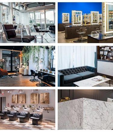 Salon Of Distinction Modern Salon Spa Phillips Place Awards