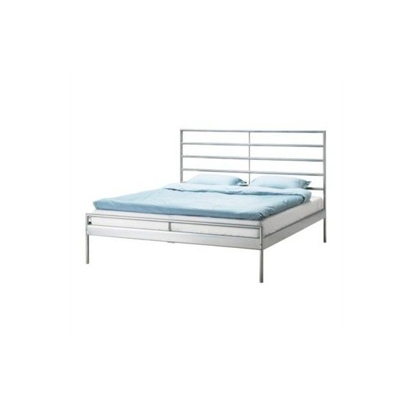 Ikea Heimdal Bed Ikea Bed Ikea Metal Bed Frame Ikea Metal Bed