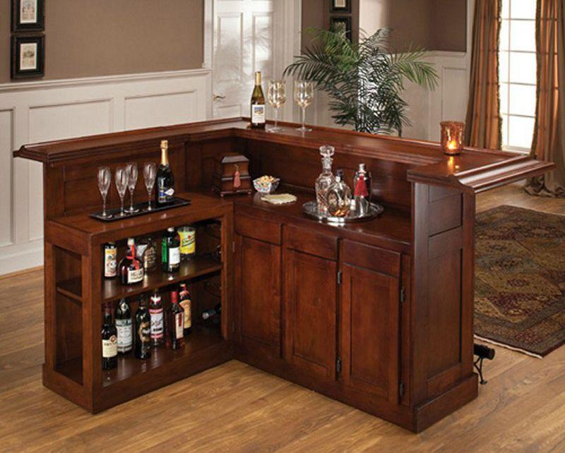 14 Top Home Bar Cabinets, Sets & Wine Bars (14)  Home bar sets