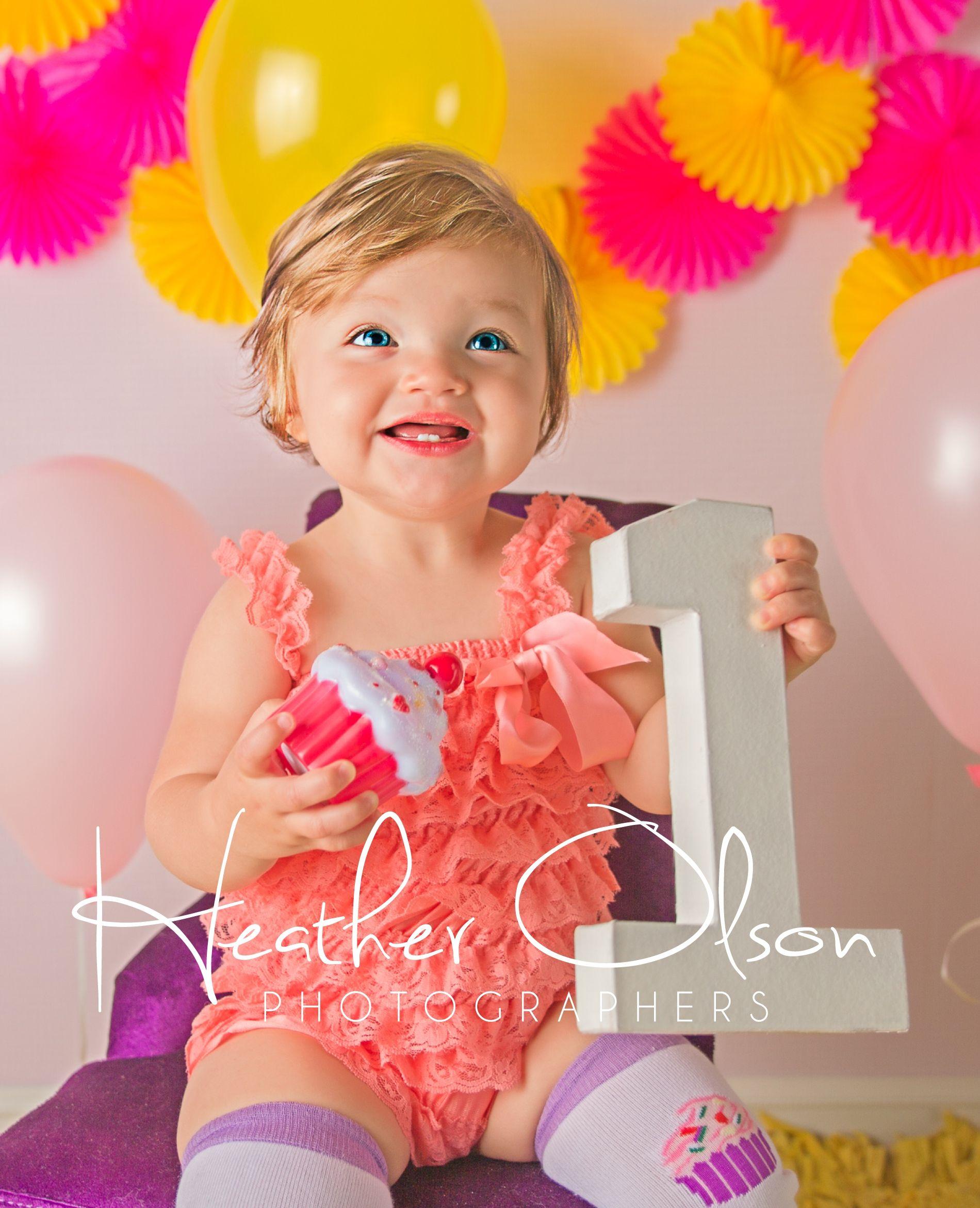 Birthday Party Ideas Augusta Ga: Heather Olson Photographers, Newborn And Child Photography