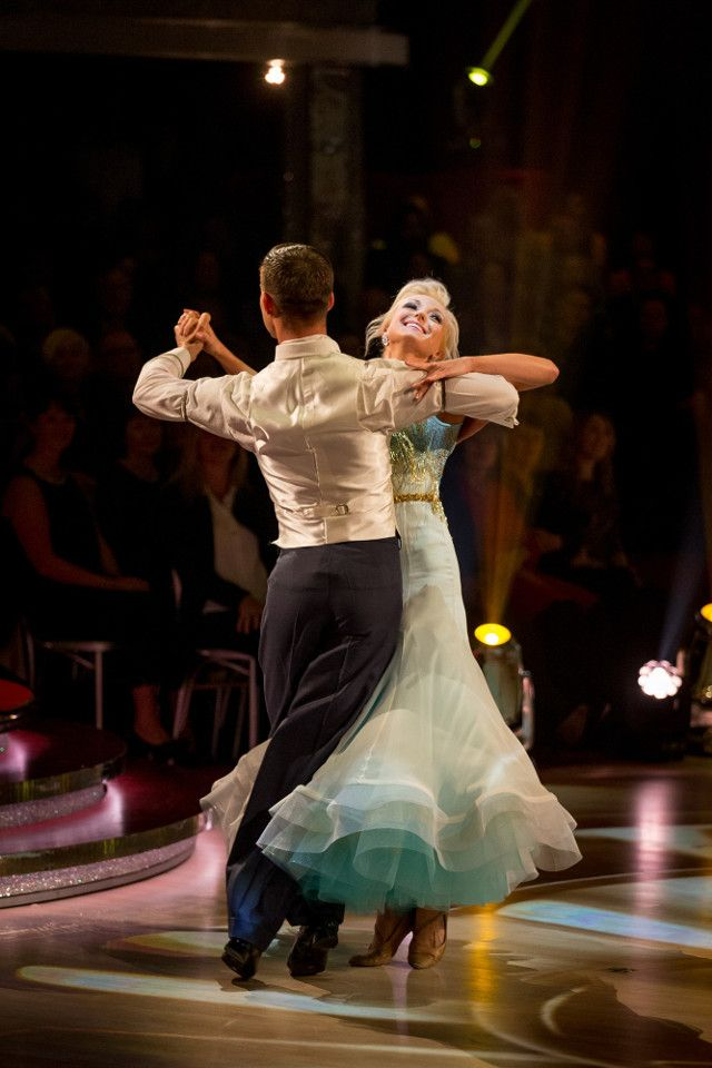 Strictly Come Dancing 2015: Who is most likely to get