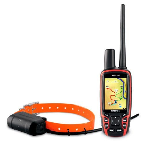 Garmin Astro 430 W T5 Gps Tracking Collar Combo Gps Tracking