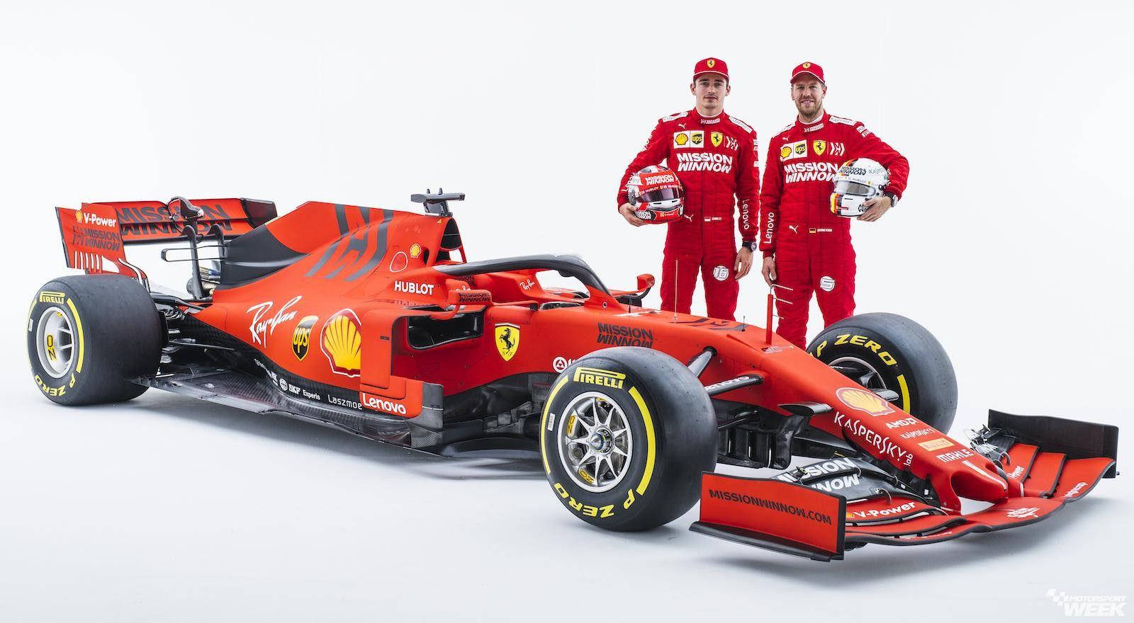 2020 Ferrari F1 Price En 2020 Formula 1 Autos Transporte