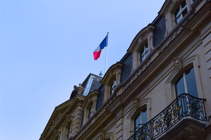 Vive la France! #JeSuisCharlie