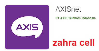 Cara Dapat Kuota Gratis Di Aplikasi Axisnet Aplikasi Gratis Kartu