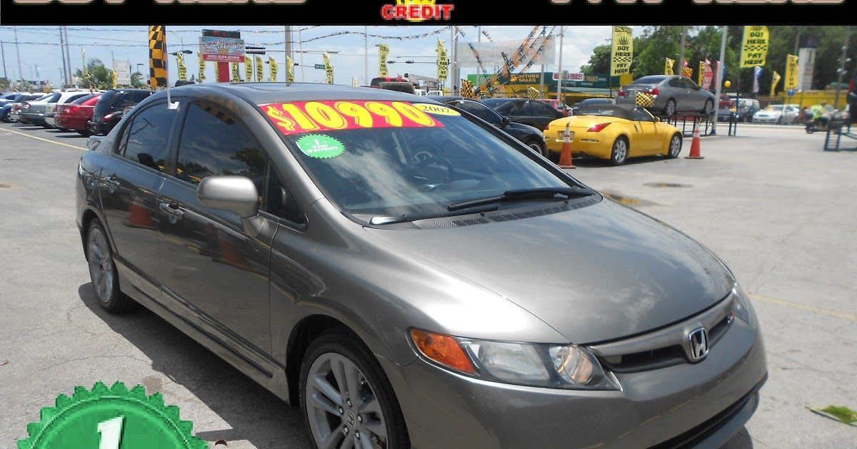Coral Group Miami Used Cars July's weekly updated in