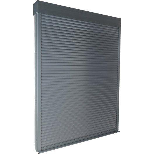 Baie Vitree Aluminium Avec Volet Roulant Excellence Baie Vitree Volet Roulant Porte Maison