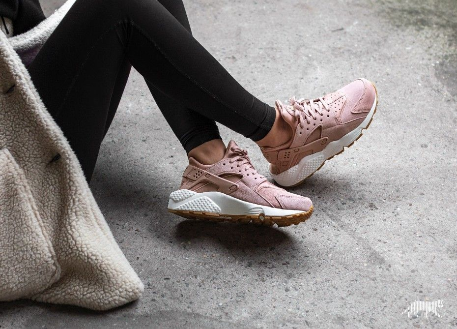 78b5b7cb6f5e Nike Wmns Air Huarache Run SD