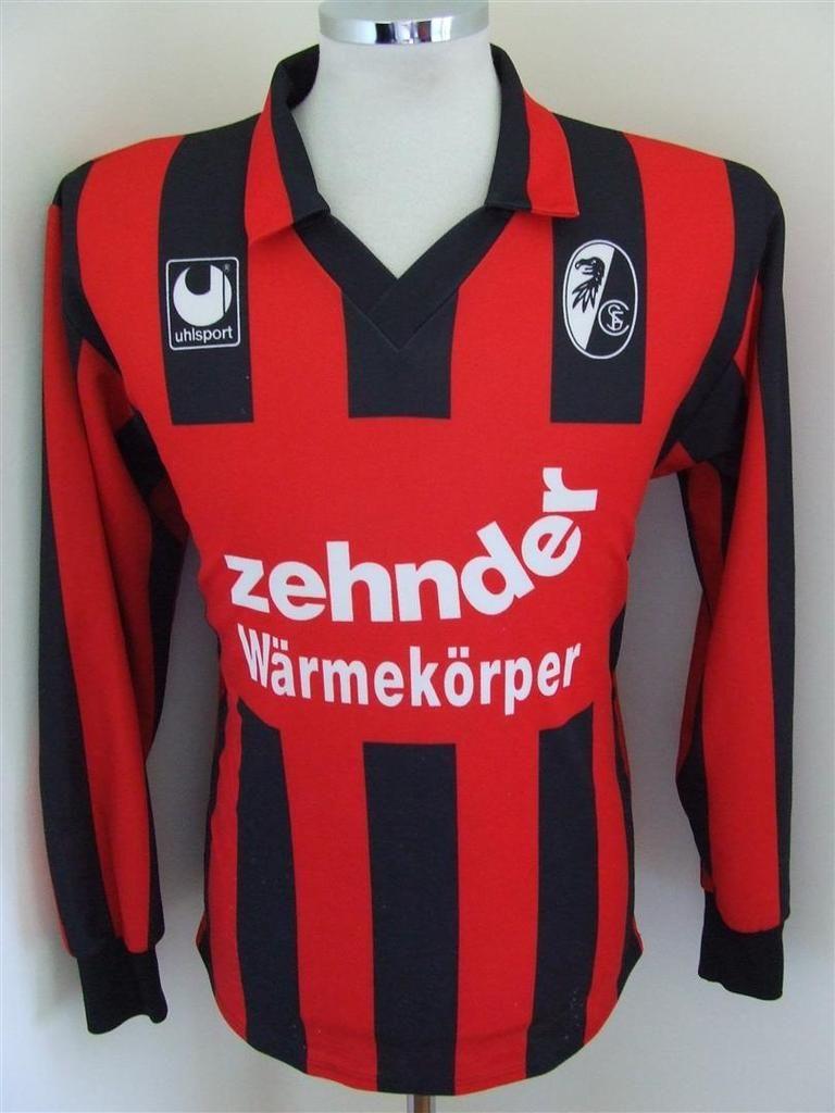 SC Freiburg, 1994 1995