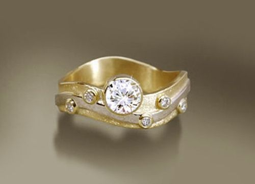 wedding made engagement jewelry custom rings of singapore fine in best ring attachment gioia jewellery