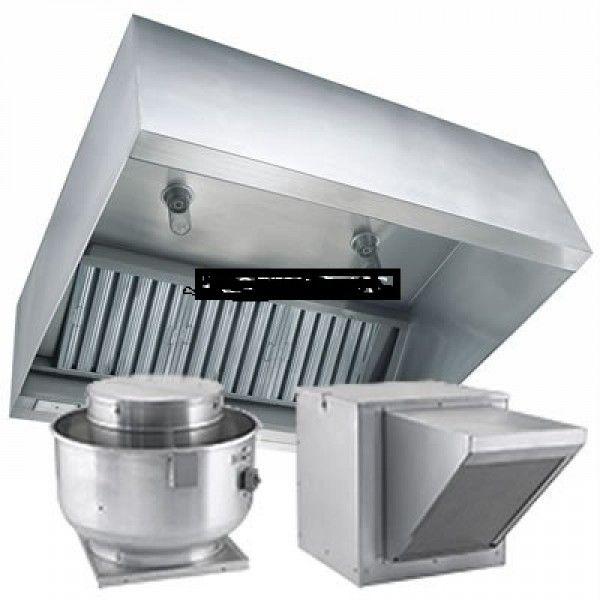 Gewerbliche Dunstabzugshauben Dies ist die neueste Informationen auf - dunstabzugshaube kleine küche