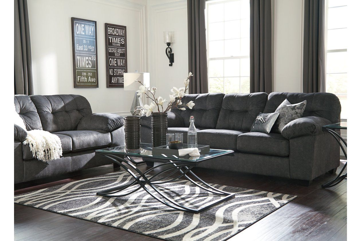 Accrington Sofa In 2020 Granite Sofa Furniture Living Room Decor