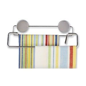 Magnet Kitchen Towel Holder For The Fridge