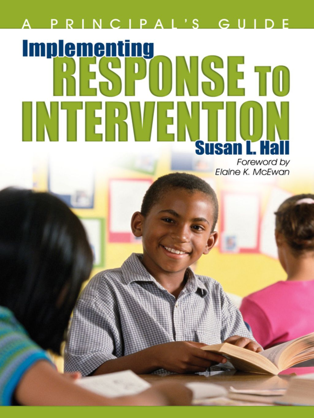 Implementing Response To Intervention Ebook Rental