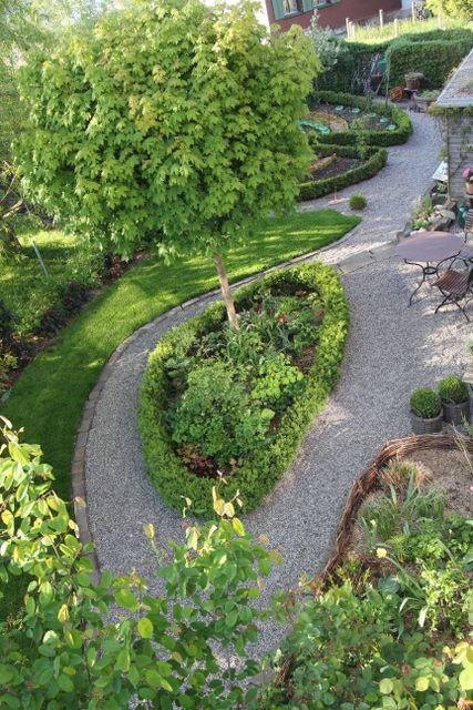 Ein Garten Blog über das Neuanlegen eines Gartens nach dem Hausbau - garten und landschaftsbau vorher nachher