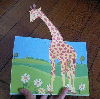 Dia Del Nino Libros Pop Up Tarjetas Pop Up Cards Pop Up Book Kids Art Projects