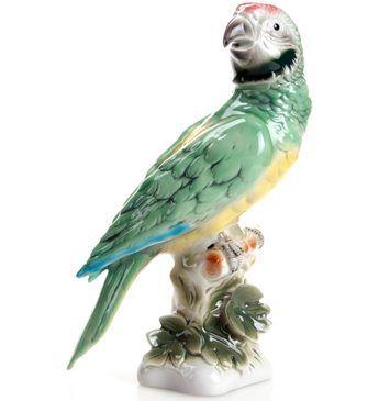 W&A Figur »Papagei« aus Porzellan Jetzt bestellen unter: https://moebel.ladendirekt.de/dekoration/figuren-und-skulpturen/figuren/?uid=191366f1-3674-553d-b2e9-dbf1631fcd52&utm_source=pinterest&utm_medium=pin&utm_campaign=boards #figuren #skulpturen #wohnaccessoires #dekoration