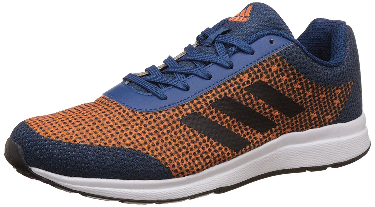 dbccb87c33e4 adidas Men s Adistark 1.0 Running Shoes  Buy Online at Low Prices in India  - Amazon.in