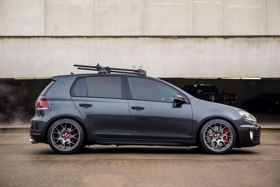Zoomer7 S Subtle Maybe For Now Gti Build Page 2 Vw Gti Mkvi