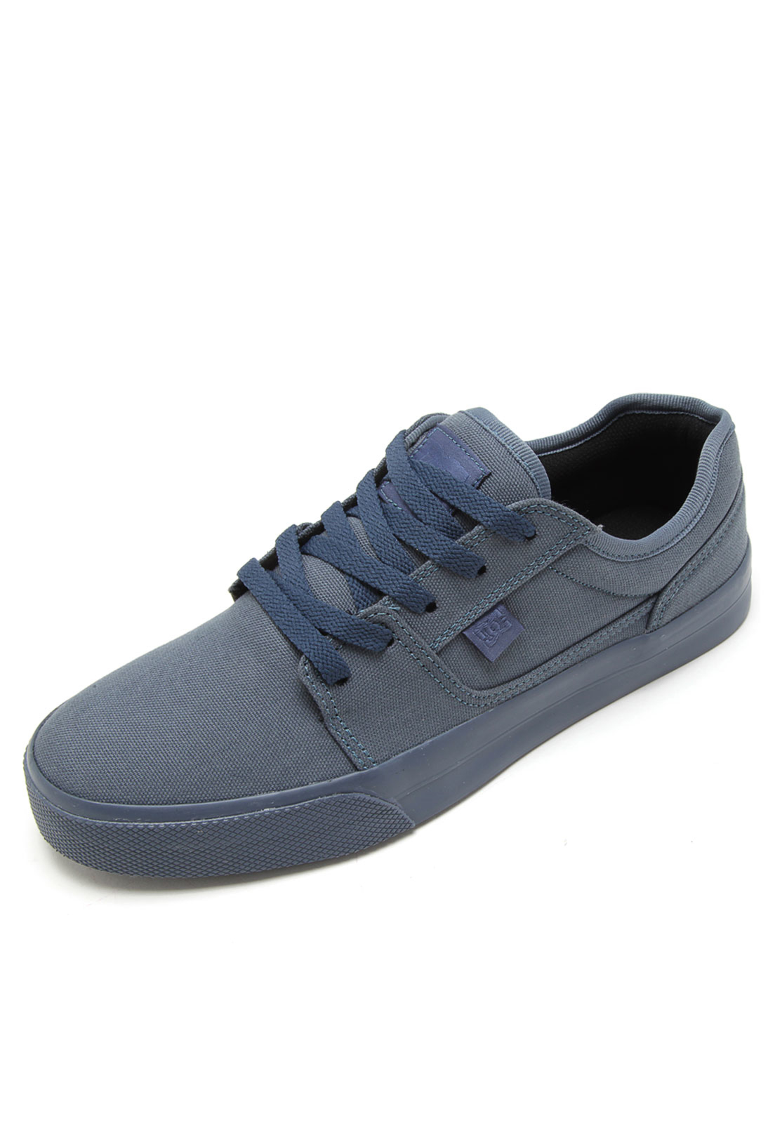 Tênis DC Shoes Tonik TX Azul | Sapatos, Tenis e Comprar tênis
