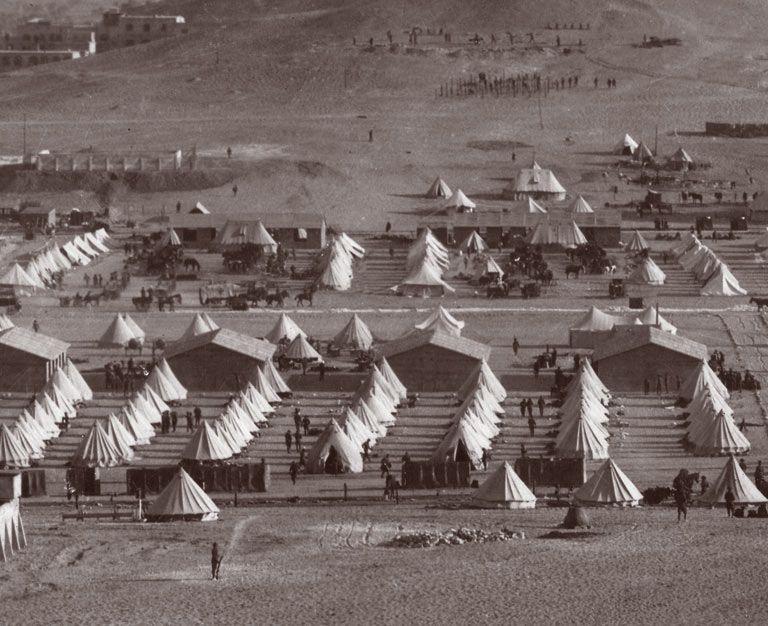 Zeitoun Army Camp Cairo Wwi Google Search WWI Egypt - Map of zeitoun egypt