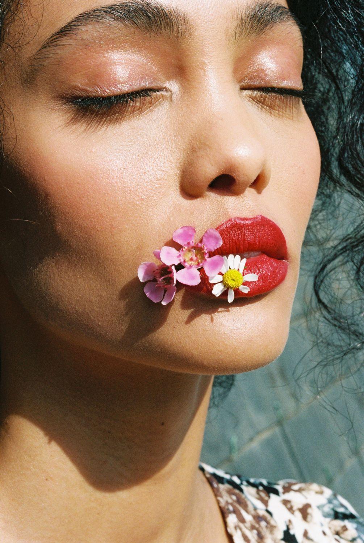 Photo of Camille lipstick