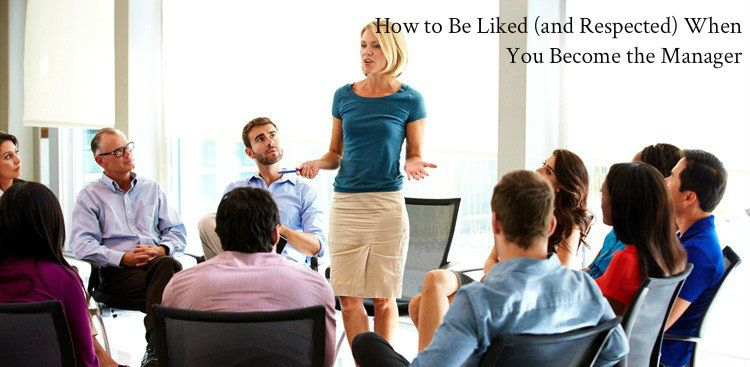 How to Be Liked (and Respected) When You the