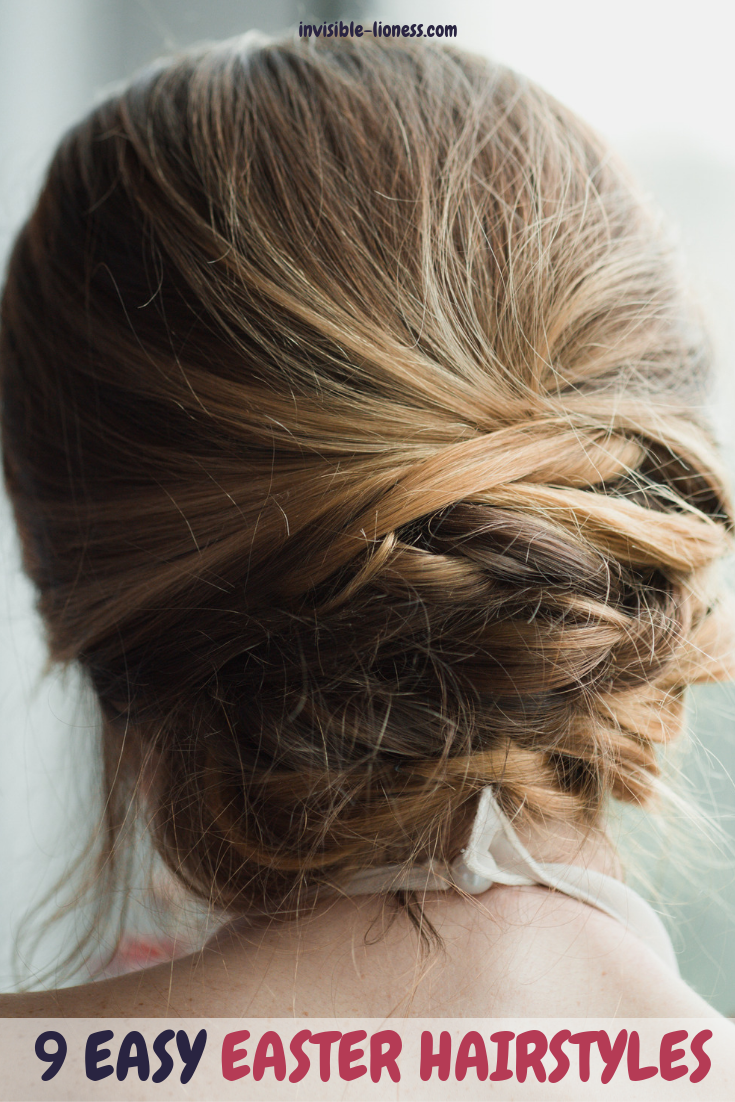 Cute Hairstyles For Easter Braided Flower Updo Easter Prom Hairstyles Youtube Easter Hairstyles Long Hair Care Grow Long Hair