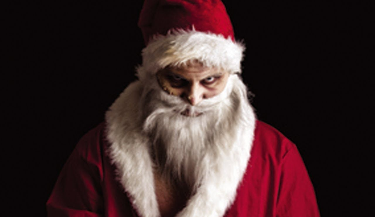 Evil Christmas Characters.Image Result For Evil Santa Freyjas Board Why Christmas
