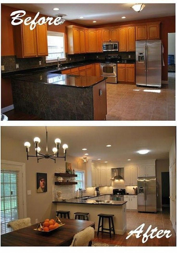 10x10 Kitchen Remodel: How About The Idea For Something Else! 10x10 Kitchen