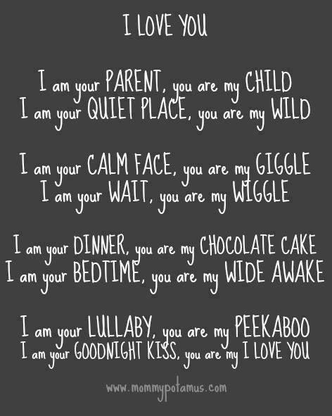 Pin By Heidi Murray On Toddler Murray Pinterest Love My Kids Amazing Love Your Kids Quotes