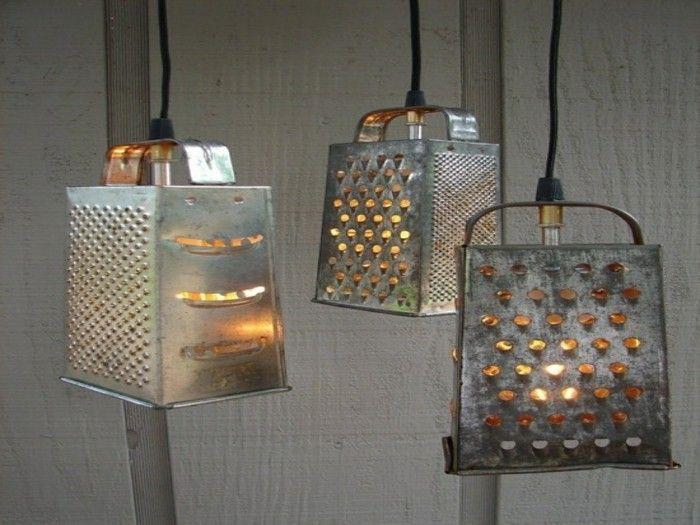 Ausgefallene Pendelleuchten 30 diy le ideen für ungewöhnliche beleuchtung zu hause lights