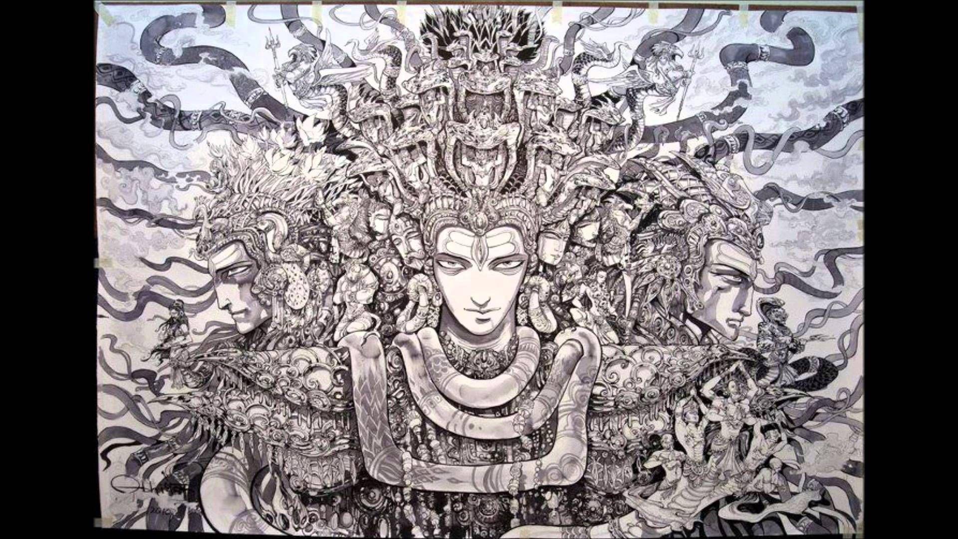 Shiva Wallpaper Hd Trance | www.pixshark.com - Images ...