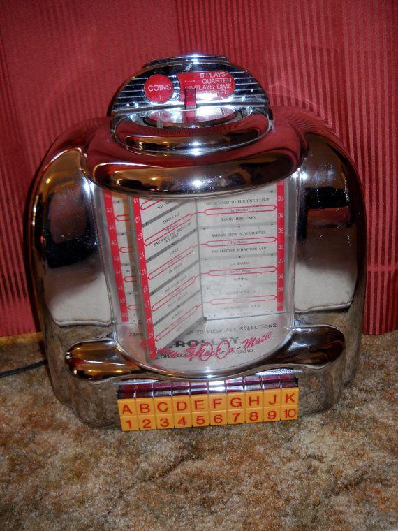 Retro Crosley Limited Edition Nostalgia Radio CR-9 - 1980's made to