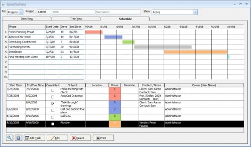 Need Project Scheduling With Gantt Charts Try Our Pro Version