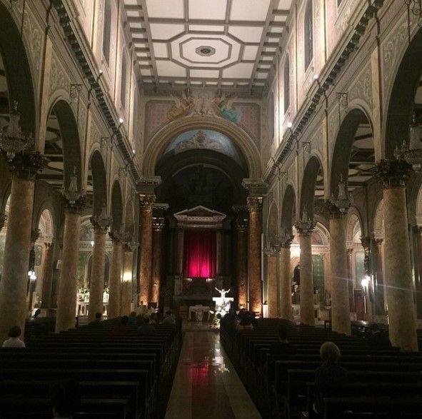 Igreja do Calvário por João Vinagre