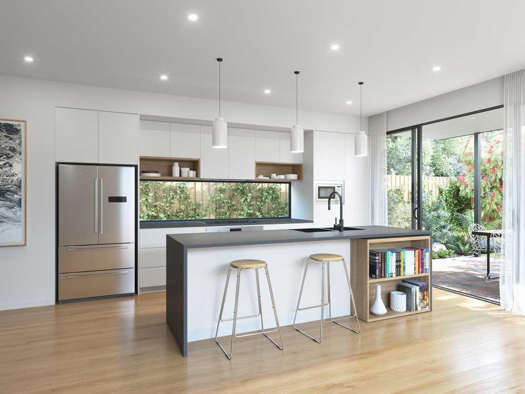 Kitchen Cabinets Best Value Custom Made In Sydney The Blue Space Kitchen Cabin In 2020 Custom Kitchen Cabinets Design Online Kitchen Cabinets Kitchen Design