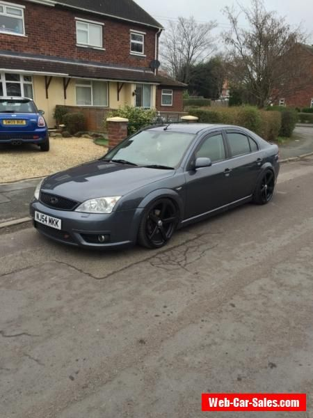 Ford Mondeo St220 3 0 V6 Ford Mondeo Cars For Sale Sale