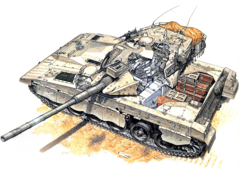 merkava tank cutaway google search tanks pinterest cutaway rh pinterest com Sabra Tank Leopard Tank