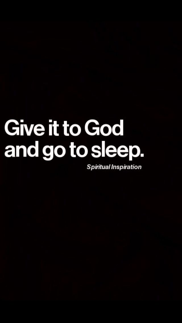 Give It Up To God Faith Pinterest Quotes Words And Faith