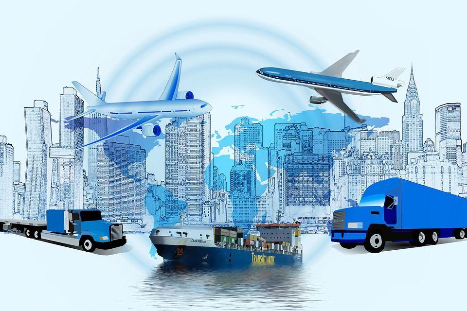 Что такое транспортный менеджмент