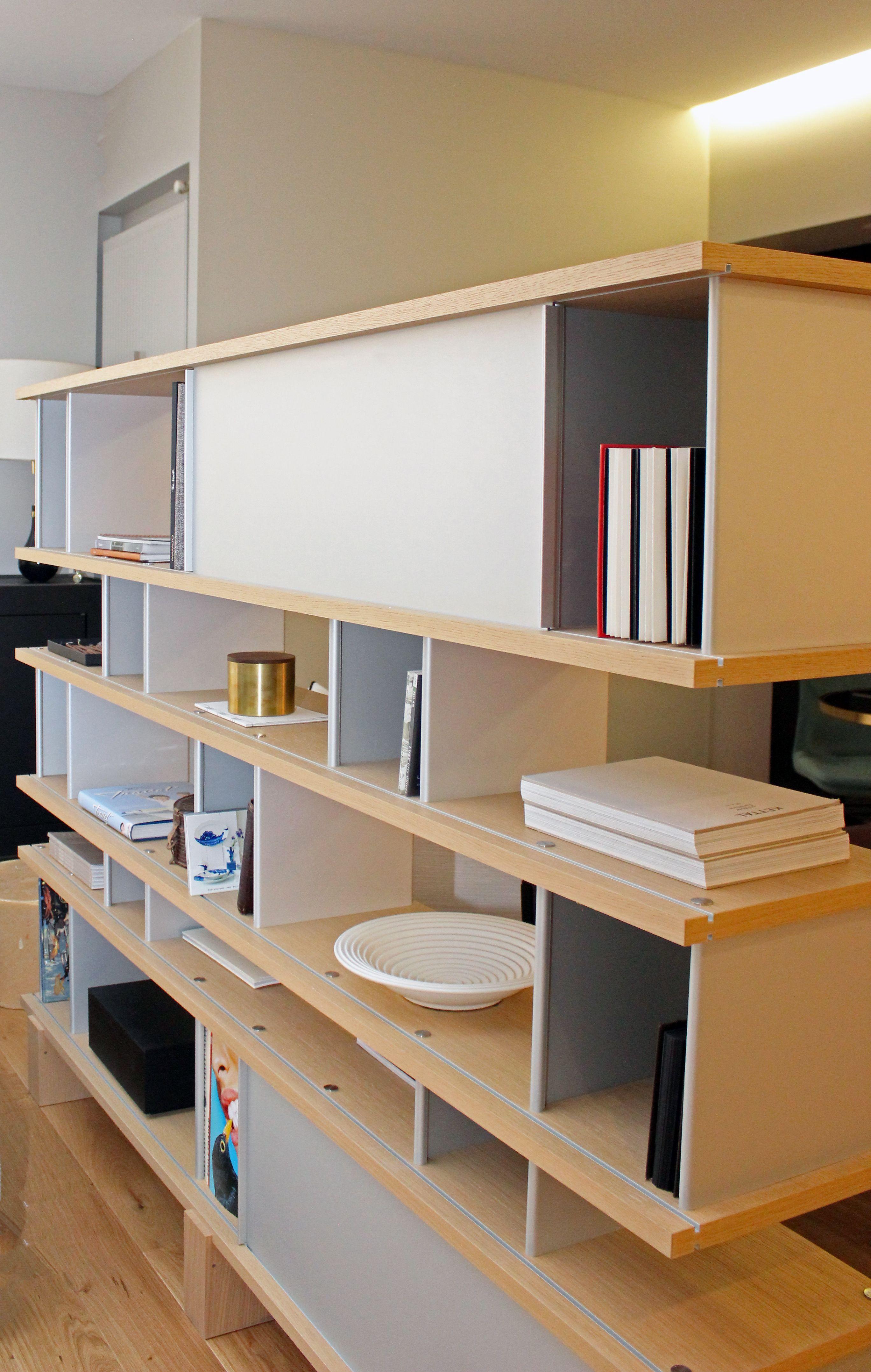 rangement biblioth que salon livre d coration. Black Bedroom Furniture Sets. Home Design Ideas