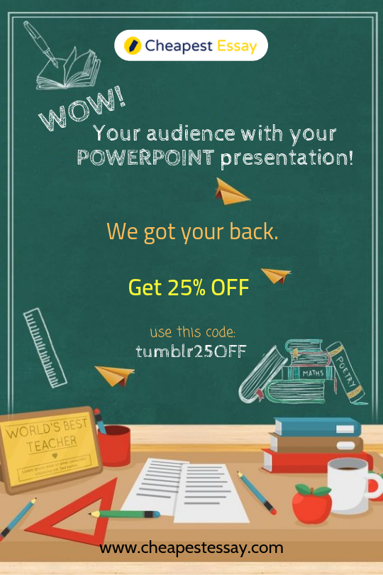 Powerpoint Presentation Maker Online Writing Service Family And Consumer Science Scholarship Essay