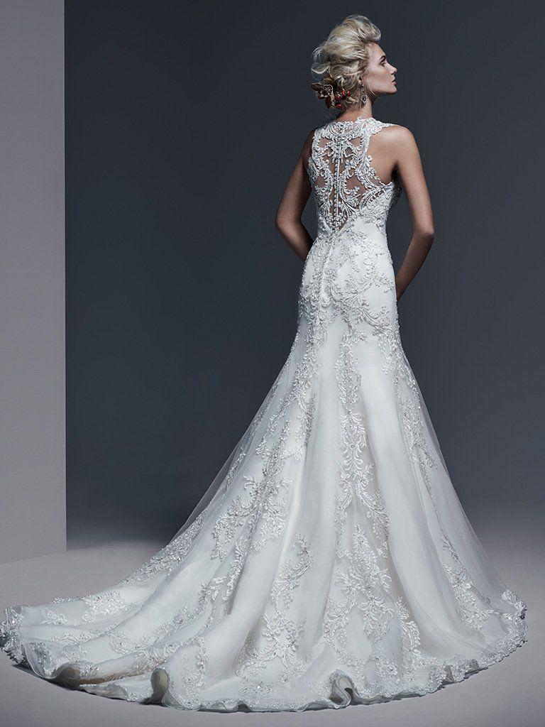 Sottero and midgley wedding dress inspiration dress ideas wedding