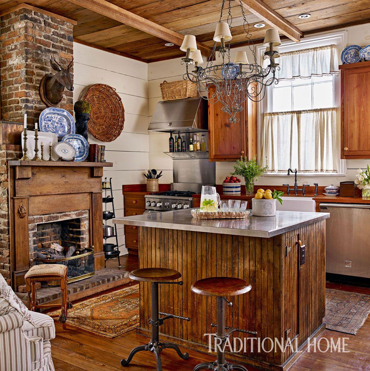 Charming Georgia Home
