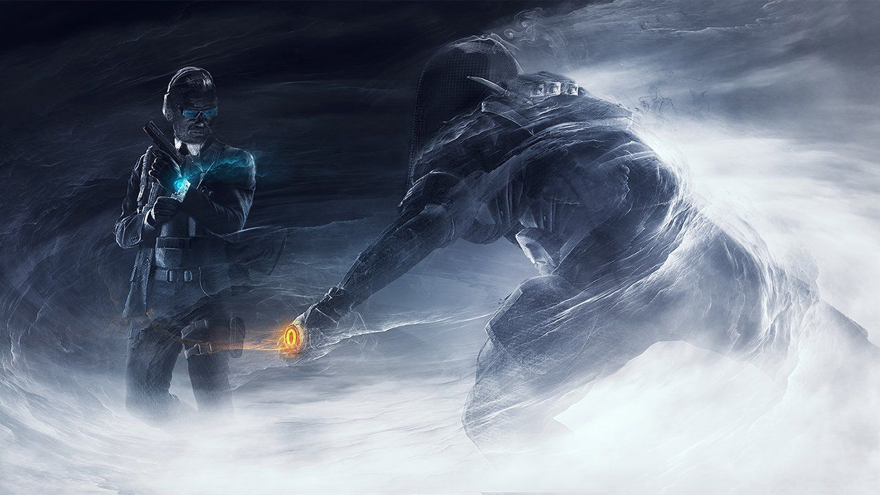 Featuring Operators Warden And Nokk By Colin Stevens Ubisoft