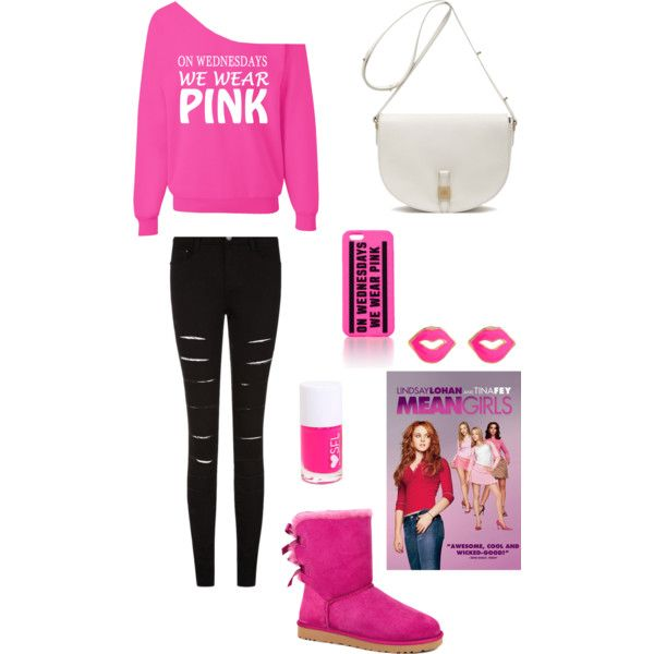 By: pollygirl67 on Polyvore