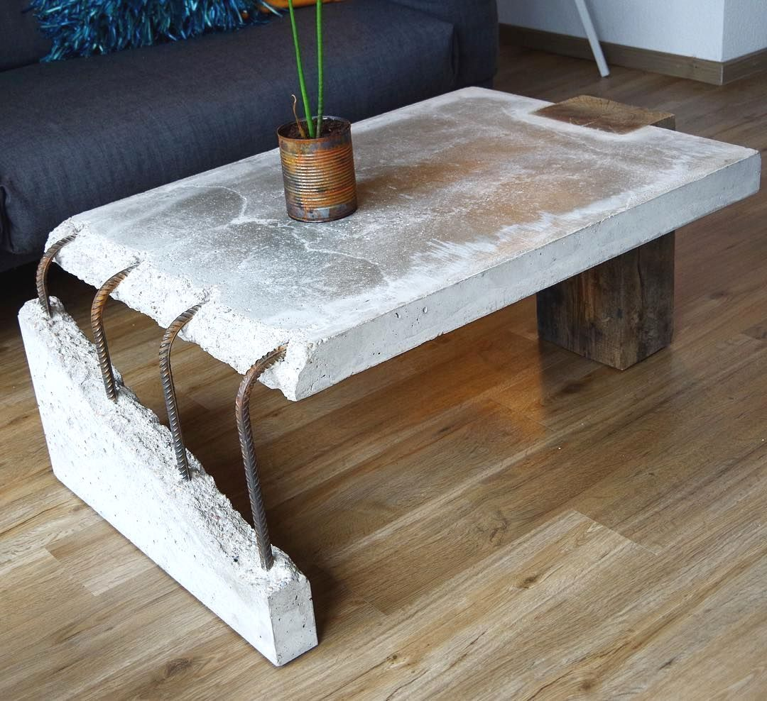 Creative DIY Coffee Tables coffeetable Coffee table