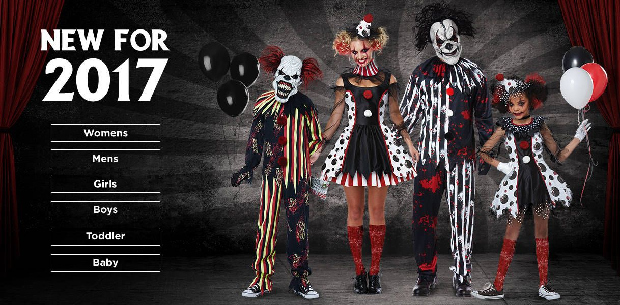 Dressup yourself in true Halloween Style; we are here to